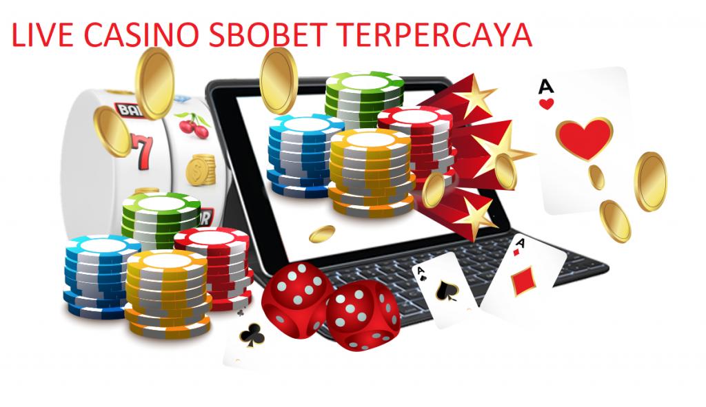 Tips Bermain Pada Situs Sbobet Casino Resmi