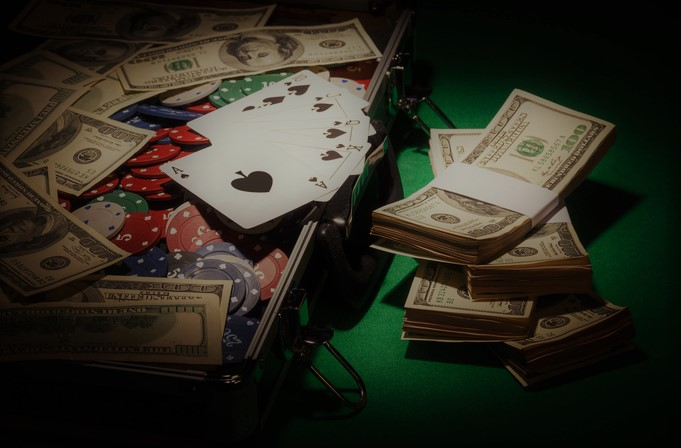 Bandar IDN Poker Terbaru