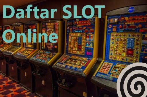 Kemudahan Daftar Slot Joker123 Online